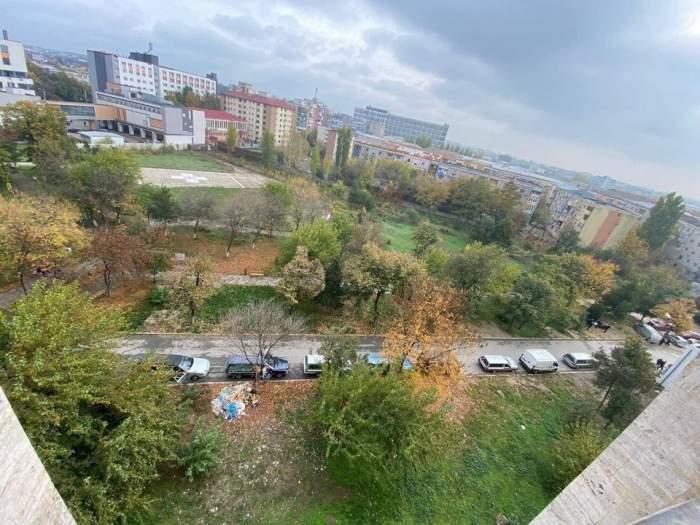 Halucinant! Coadă de dricuri la morga Spitalului Județean Craiova. Câți bolnavi de COVID-19 au decedat