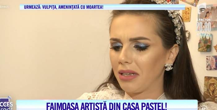 Georgiana Lobonț la Acces Direct