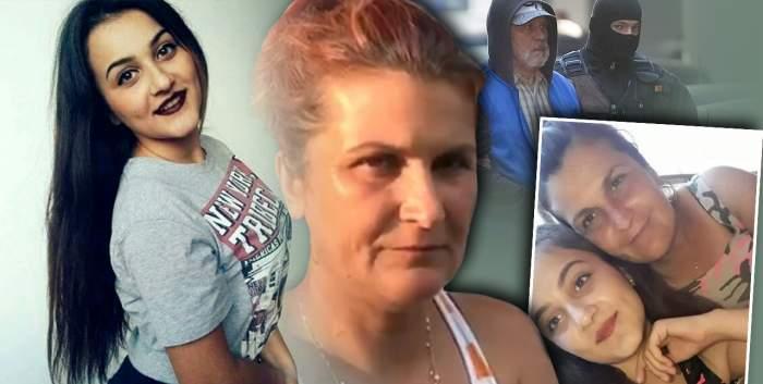 Mama Luizei Melencu, gest disperat / Decizie de ultimă oră