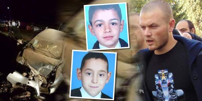 """""""Șmecherul"""" care a ucis doi copii iese din pușcărie înainte de termen / Verdictul judecătorilor"""
