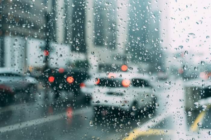 imagine ilustrativă vreme ploioasă