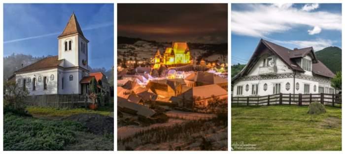 Locuri de poveste în România. Top 5 locuri pe care puțini români le cunosc
