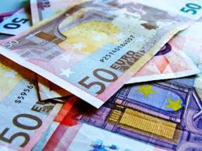 Bacnote euro.