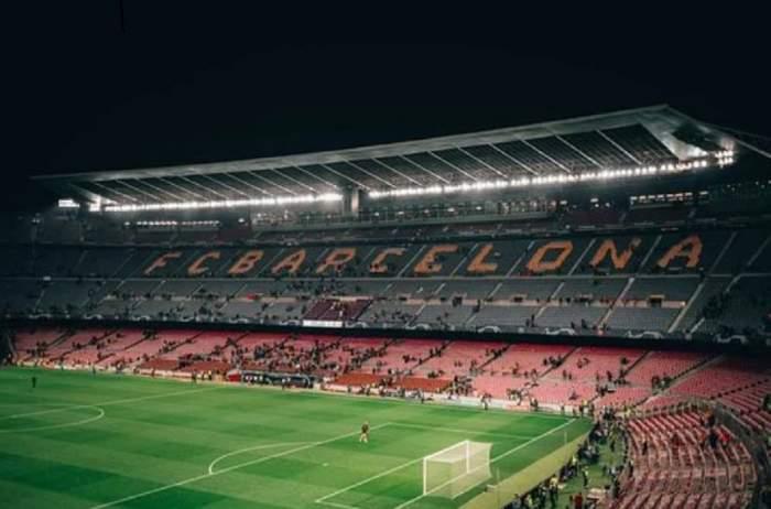 Postarea virală a FC Barcelona care a stârnit hohote de râs