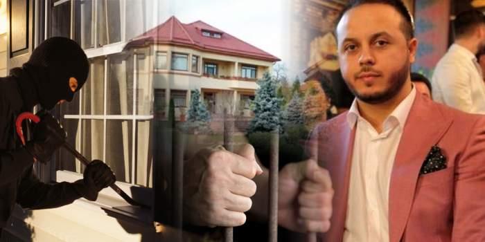 Decizie neașteptată în dosarul hoților care l-au jefuit pe Gabi Bădălău / Verdictul magistraților
