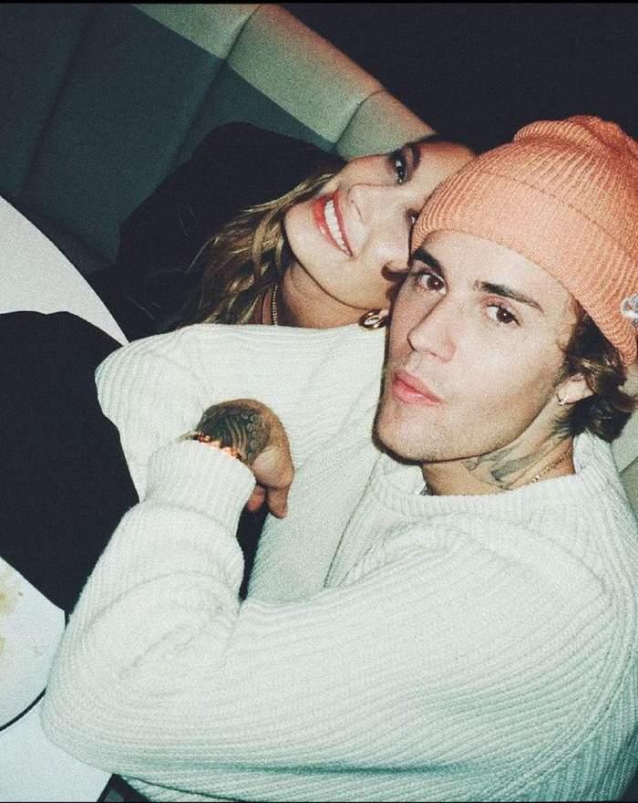 Justin Bieber și Hailey Bieber mai îndrăgostiți ca niciodată