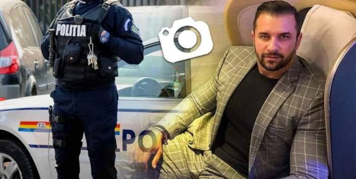 Victimele grupării lui Alex Bodi, supravegheate non-stop / Poliția este în alertă