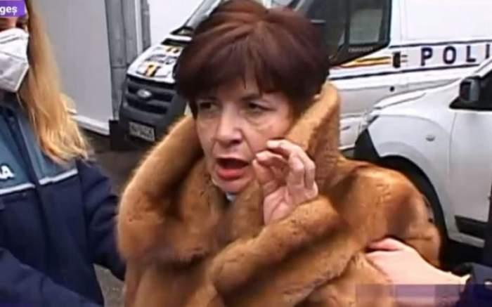Nataşa Neniţoiu, medicul ginecolog acuzat că și-a bătut pacientele