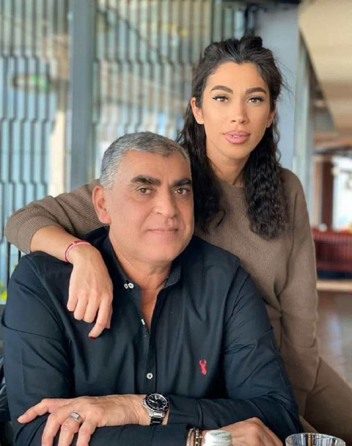 Ion Pastramă este supărat din cauza divorțului fiicei ei