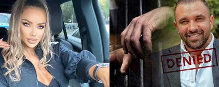 Alex Bodi colaj Bianca Drăgușanu, arestat