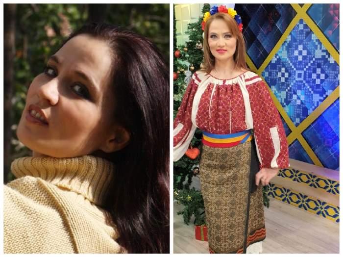 Colaj cu Nicoleta Voicu