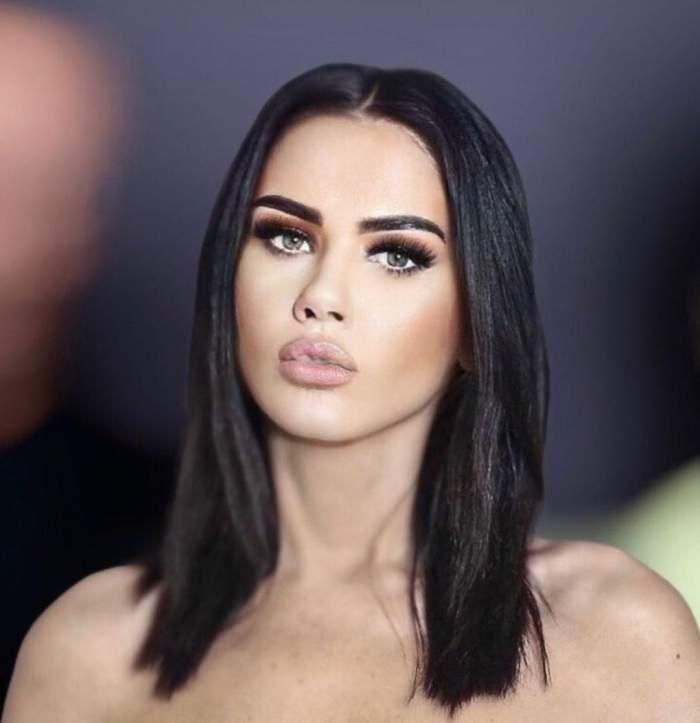Oana Zăvoranu și-a lansat propria emisiune pe internet! Vedeta a apărut într-o ținută extrem de sexy în fața urmăritorilor săi / VIDEO