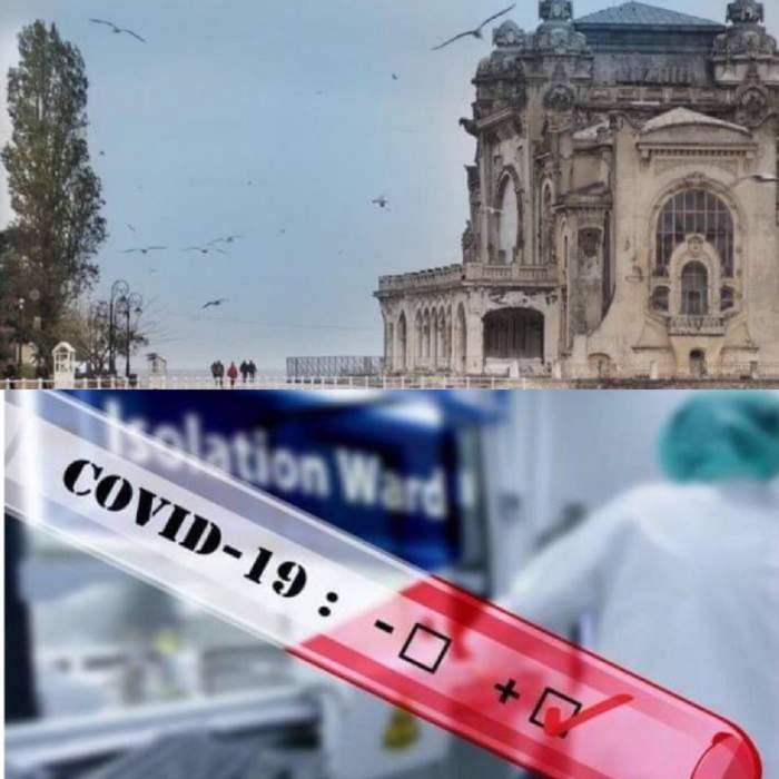Autoritățile prelungesc carantina din Constanța cu încă 14 zile