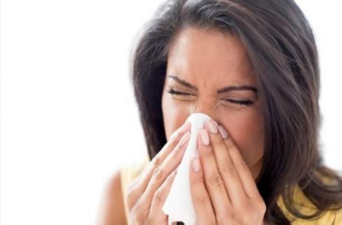 Cercetătorii au anunțat  noul simptom al coronavirusului și anume o senzație ciudată a nasului