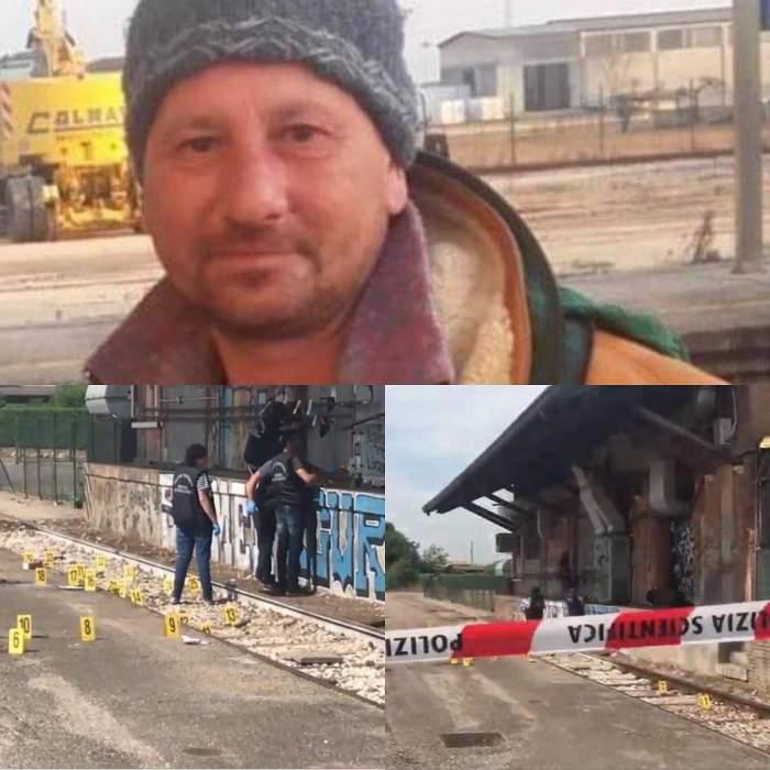 Închisoare pe viață pentru ucigașii bietului român