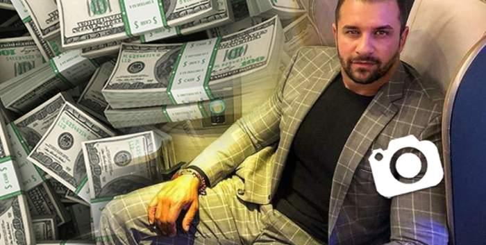 EXCLUSIV / Alex Bodi, suspectat de spălare de bani / Îi trage pe toți după el, în pușcărie