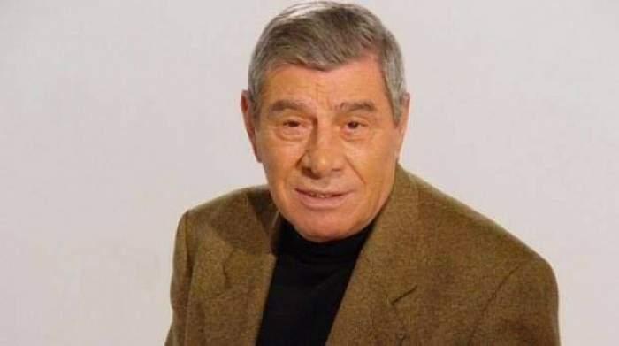 Mitică Popescu a împlinit 84 de ani. Cu ce se ocupă marele actor, în vreme de pandemie