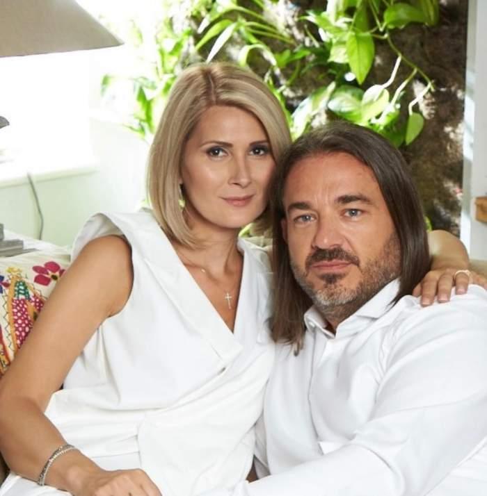 """Ce decizie a luat Alessandra Stoicescu, după ce soțul ei a fost infectat cu COVID-19. """"Sunt contact direct deci..."""""""