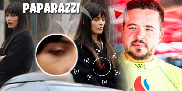 Apariție șocantă a fostei soții a luiCosteluș Cășuneanu! Cum s-a afișat Ana Maria pe străzile Capitalei / PAPARAZZI