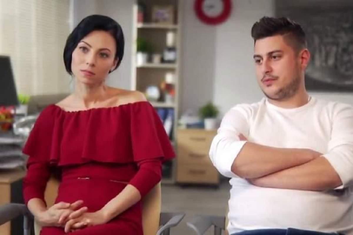 Cati Dimache și Răzvan Manea au luat-o pe căi diferite după emisiunea de la Antena 1