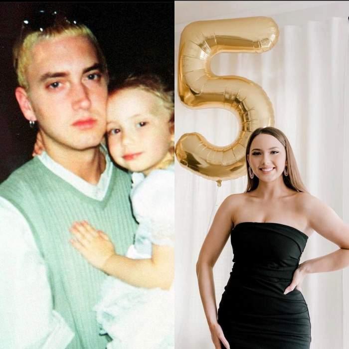 Hailie Jade a împlinit 25 de ani