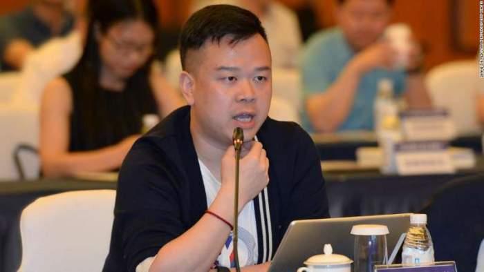 Lin Qi a murit otrăvit cu ceai! Producătorul unei celebre companii de filme și seriale avea doar 39 de ani