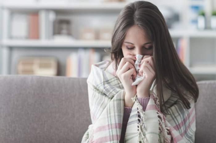 Tratamentul corect pentru febra la adulți
