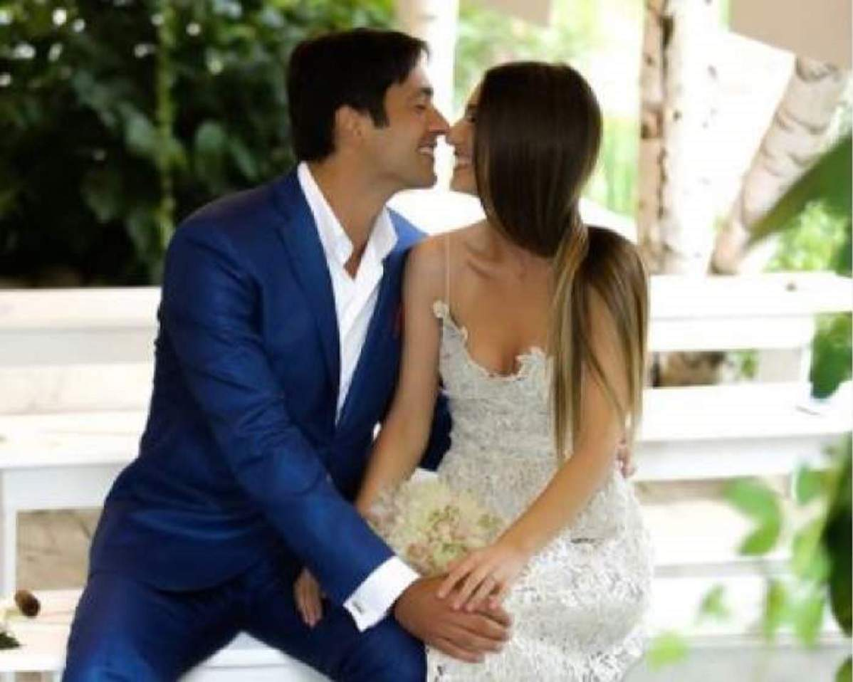 Cuplul au avut neînțelegeri înainte de nuntă