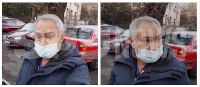 """Tatăl agresorului care l-a tăiat cu cuțitul pe soțul Andreei Tonciu, reacție acidă la adresa lui Daniel Niculescu: """"Băiatul meu a ripostat și el"""" / VIDEO"""