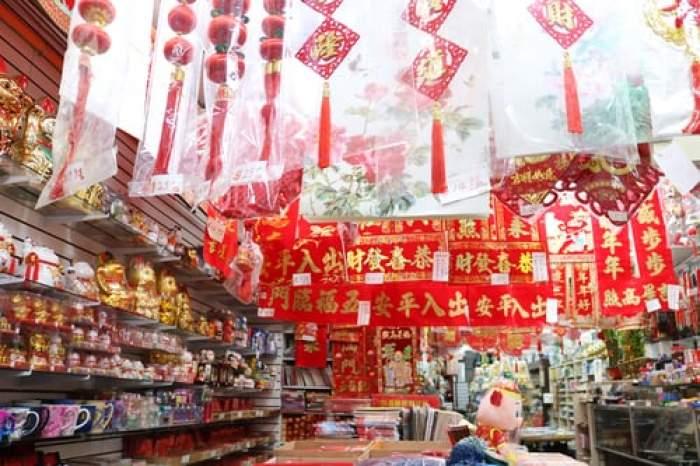 festival în China