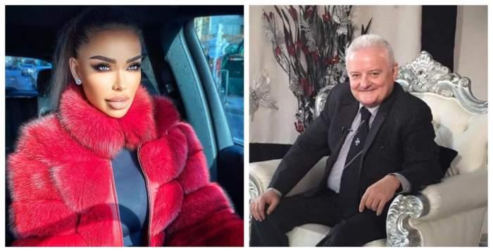 """Bianca Drăgușanu, mesaj subtil pentru Irinel Columbeanu? Ce spune vedeta despre averea pierdută a fostului milionar: """"Karma"""""""