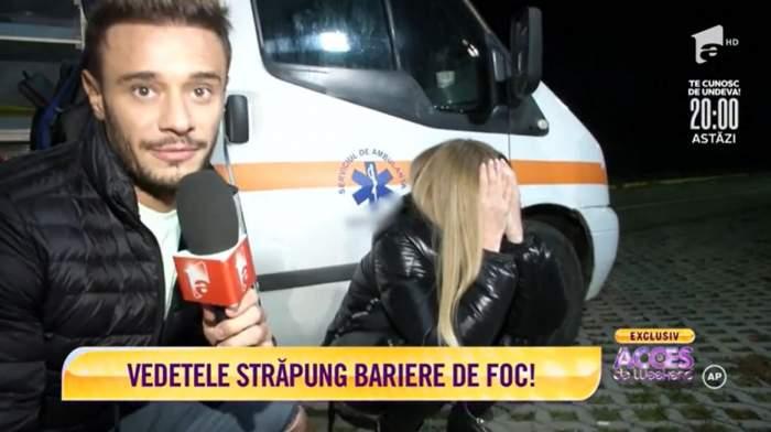 """Jean de la Craiova și Maria Constantin au trecut prin foc și și-au depășit cele mai mari frici! Artiștii, mai curajoși ca niciodată: """"Deci dacă mor..."""" / VIDEO"""