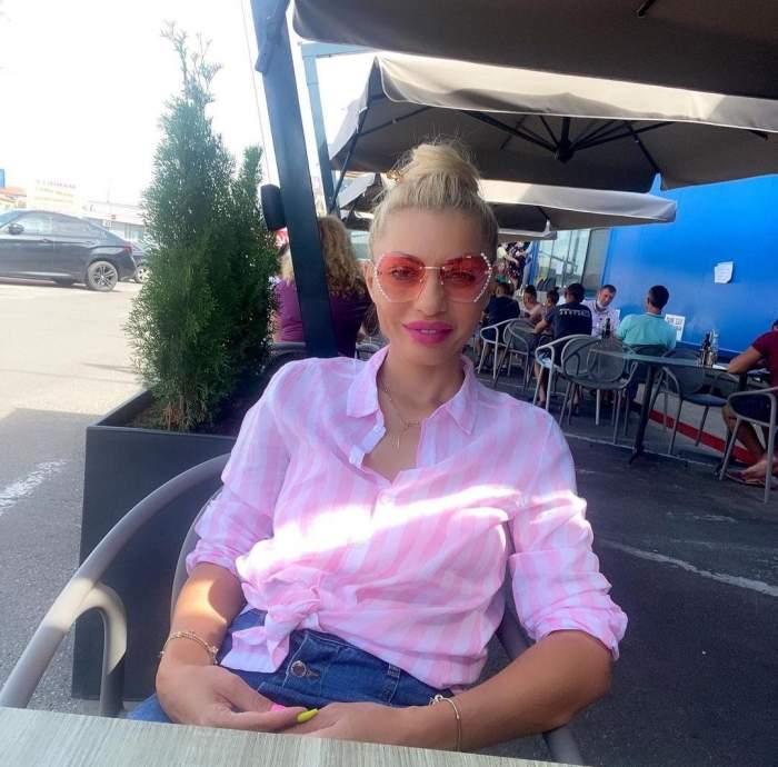 Ce opetații estetice are Nicoleta Guță! Fiica manelistului Nicolae Guță a ajuns de nerecunoscut