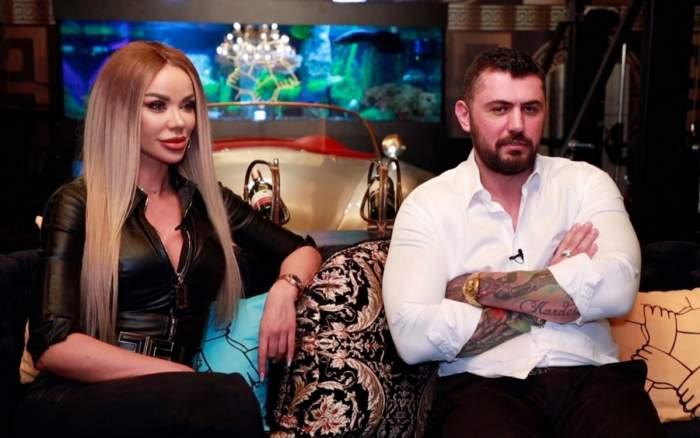 SUPEREXCLUSIVITATE. Interviu unic cu Bianca Drăgușanu și celebrul turc, din casa milionarului! Ce a spus bărbatul despre Alex Bodi! Declarații uluitoare!