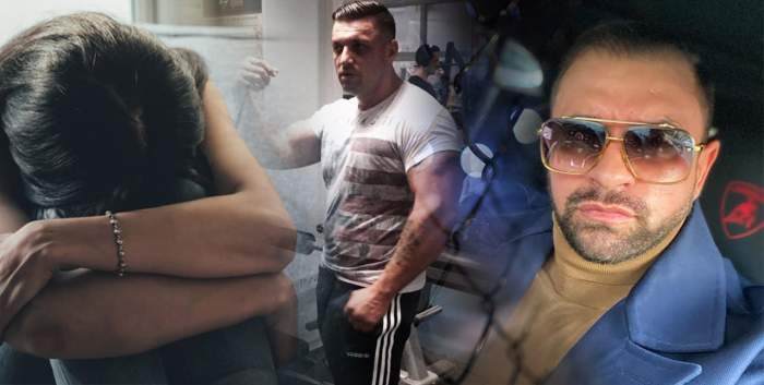 EXCLUSIV / Colegul de dosar al lui Alex Bodi, salvat de la pușcărie de propria victimă / Tânăra terorizată i-a implorat pe magistrați să închidă dosarul