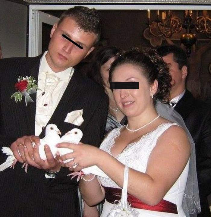 Gest cutremurător făcut de soţia lui Florin, tânărul mort într-un accident stupid în Belgia. Ţi se face pielea de găină