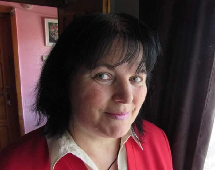 Maria Ghiorghiu anunţă că România va fi în doliu. ''M-a cutremurat această viziune''