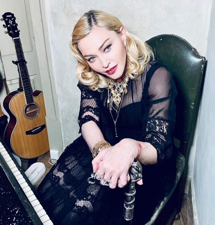 """Ce se întâmplă cu Madonna? Artista anulează concert după concert. """"Este o minune că am reuşit"""""""