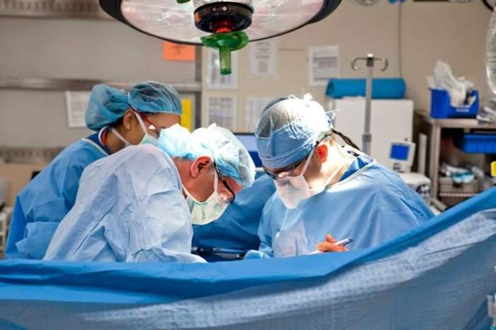 Record pentru România! Două transplanturi de cord reușite, în doar o săptămână