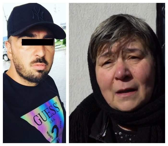 """Mama lui Radu, tânărul ucis pe stradă de un necunoscut, sfâşiată de durere! """"Ştiu doar că mi-a omorât copilul"""" / VIDEO"""