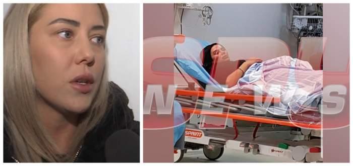 """Daniela Crudu nu a fost bătută din cauza banilor! Sora brunetei, dezvăluire bombă: """"Nu se teme pentru viaţa ei, dar..."""" / VIDEO"""