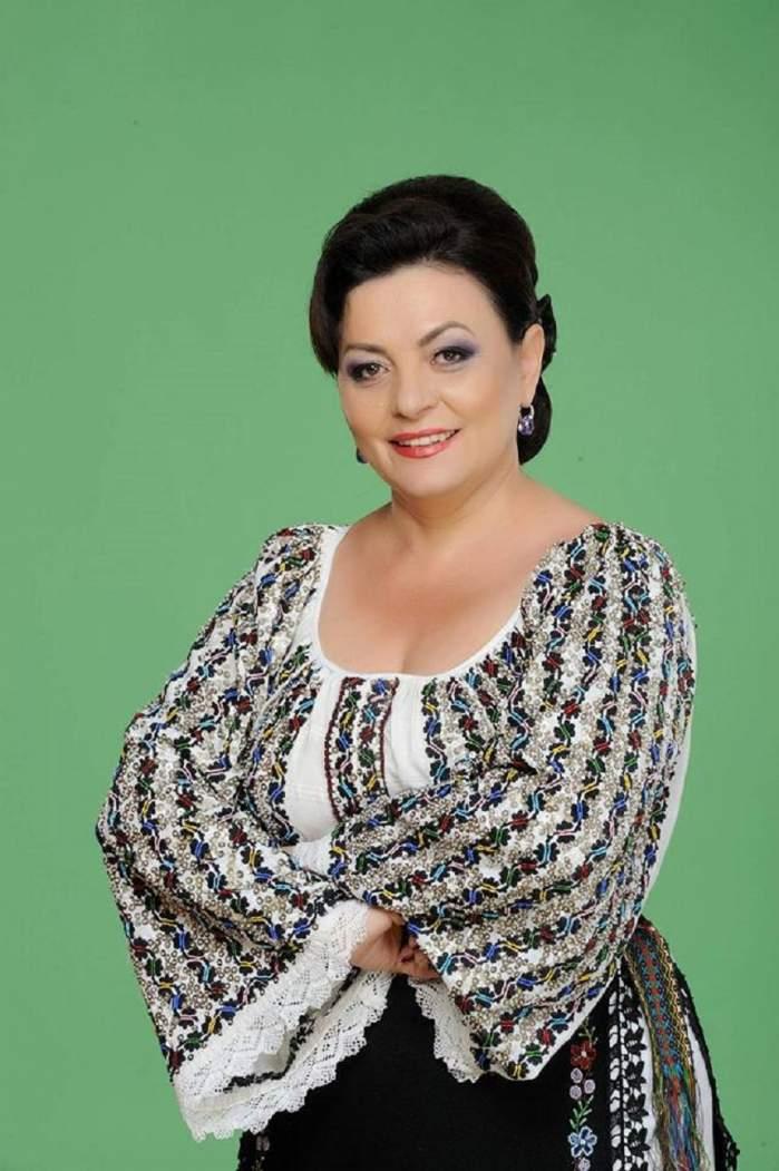 Drama fără margini a Mariei Ghinea. Artista de muzică populară a fost împușcată în cap de soț