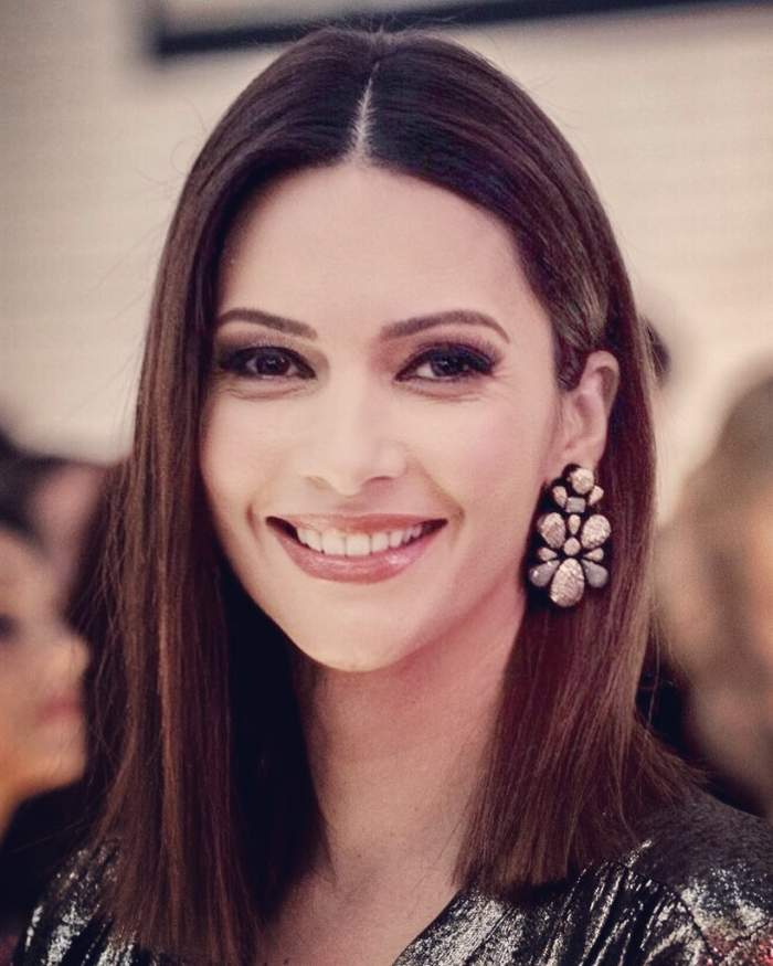 """FOTO / Fiica Andreei Berecleanu, mai ceva ca un top model! """"Şi dacă nu ar fi a mea, tot frumoasă o văd"""""""