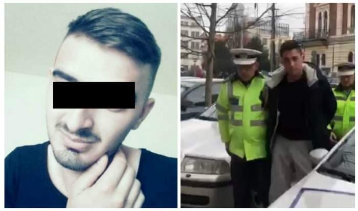 Șoferul care l-a omorât pe Filip, în accidentul de la Cluj, a fost arestat preventiv. A fugit pe jos de la fața locului
