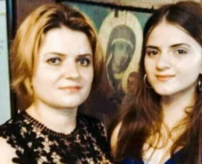 """Bombă în cazul Caracal. Alexandra Măceşanu, fotografiată pe un aeroport?! Mama fetei: """"Este ea!"""""""