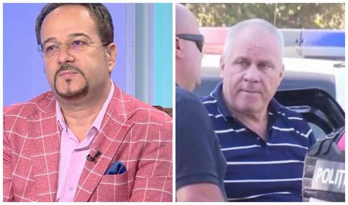 """Avocatul Tonel Pop, despre Gheorghe Dincă: """"A aprovizionat toate bordelurile şi cimitirele din zonă"""""""