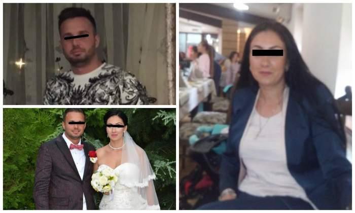 Răsturnare de situaţie în cazul tragediei de la Chitila! 7 poliţişti sunt suspecţi de complicitate, după ce Robert şi-a ucis fără milă soţia
