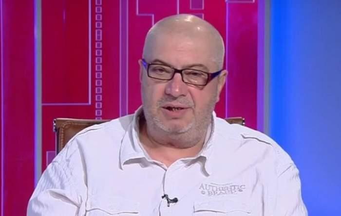 """Sorin Ovidiu Bălan a făcut accident de mașină. A venit la """"Acces Direct"""" de la spital"""