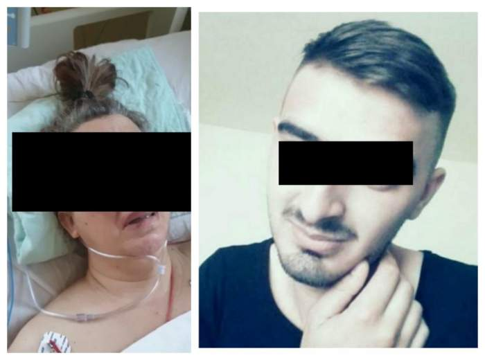 Mama lui Filip, tânărul ucis de un şofer beat, mesaj tulburător de pe patul spitalului