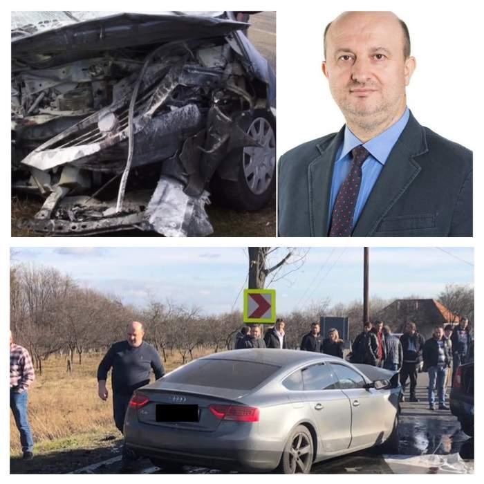 Ce se întâmplă cu ancheta în cazul accidentului în care a fost implicat fostul ministru Daniel Chiţoiu